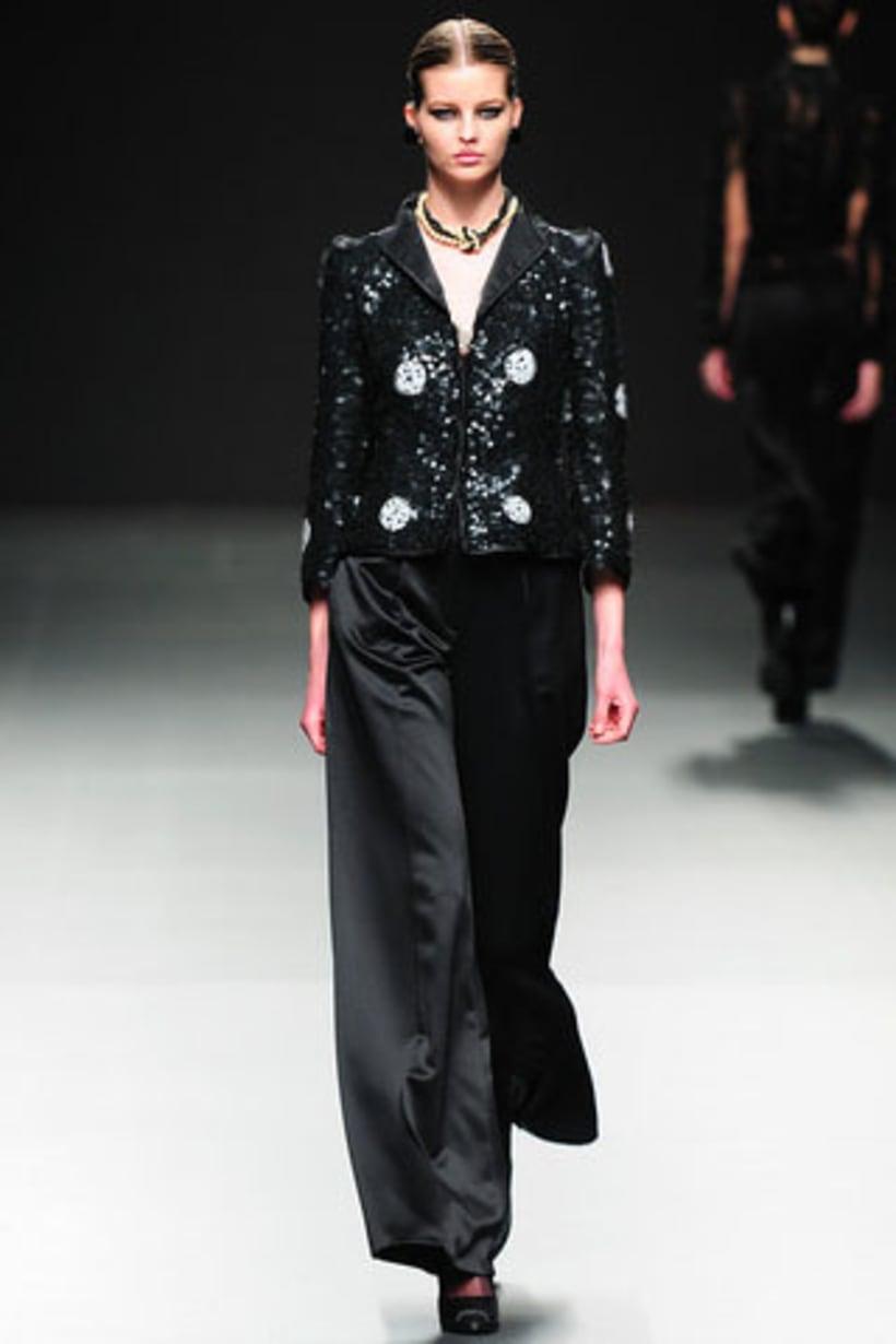 Trabajos para la firma de Moda 'ELIO BERHANYER' Vol. 4 Moda 4