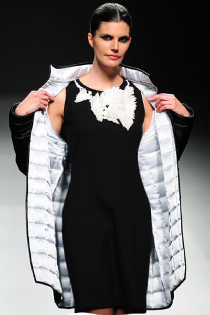 Trabajos para la firma de Moda 'ELIO BERHANYER' Vol. 4 Moda 0