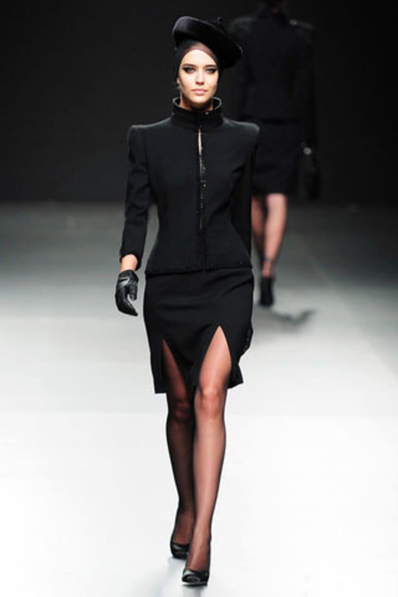 Trabajos para la firma de Moda 'ELIO BERHANYER' Vol. 4 Moda 5
