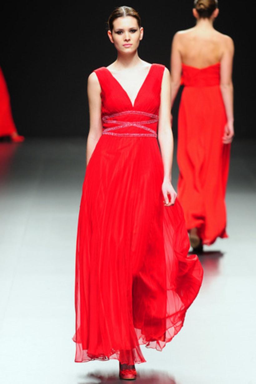 Trabajos para la firma de Moda 'ELIO BERHANYER' Vol. 4 Moda 8
