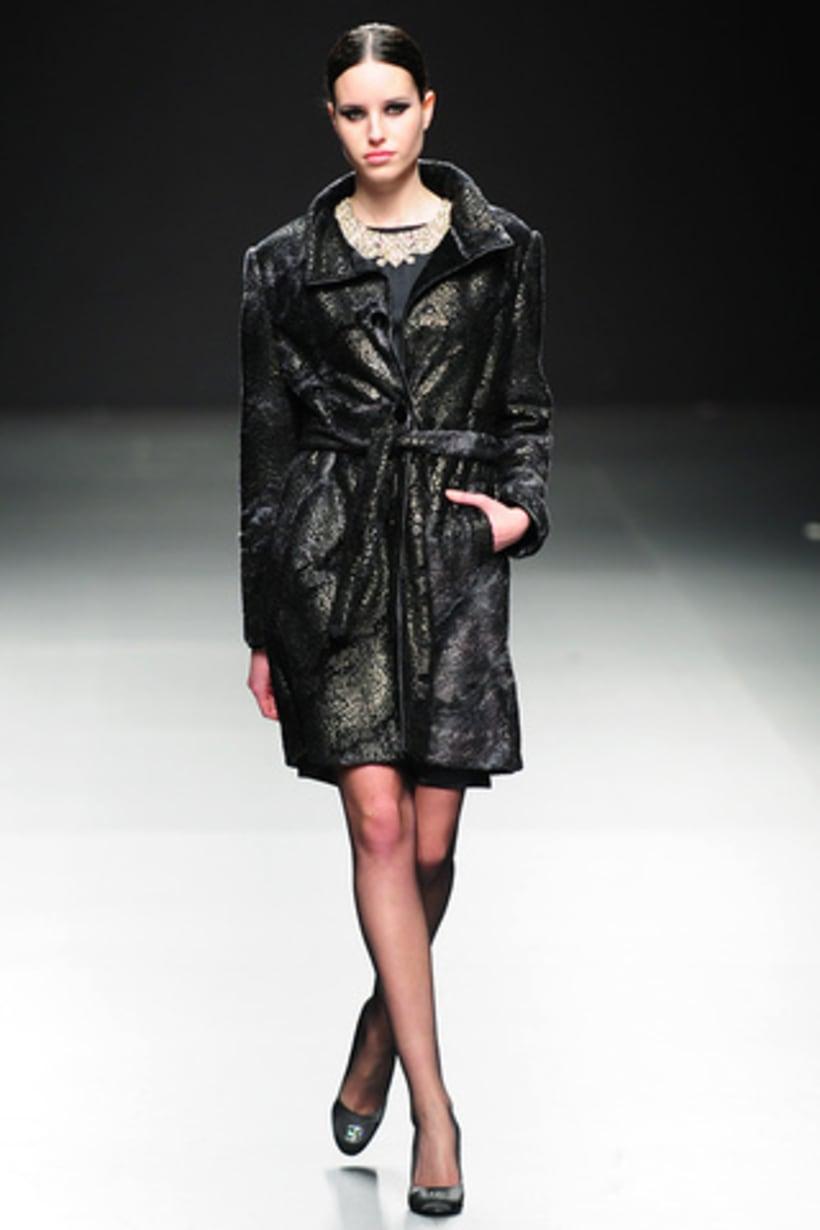Trabajos para la firma de Moda 'ELIO BERHANYER' Vol. 4 Moda 2