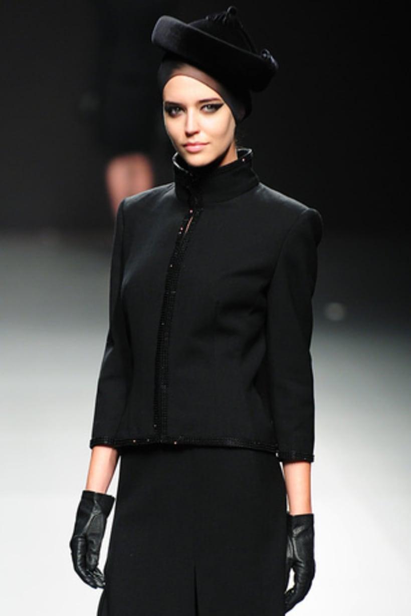 Trabajos para la firma de Moda 'ELIO BERHANYER' Vol. 4 Moda 6