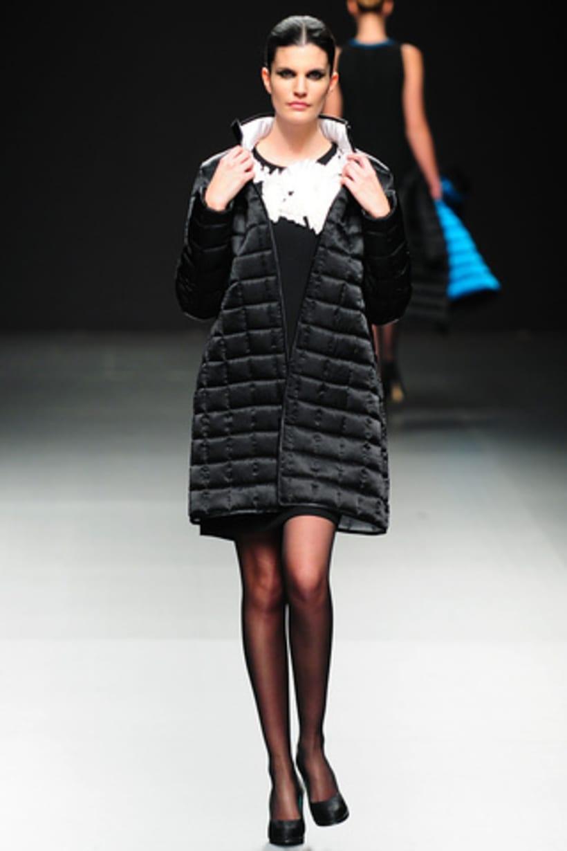 Trabajos para la firma de Moda 'ELIO BERHANYER' Vol. 4 Moda 1