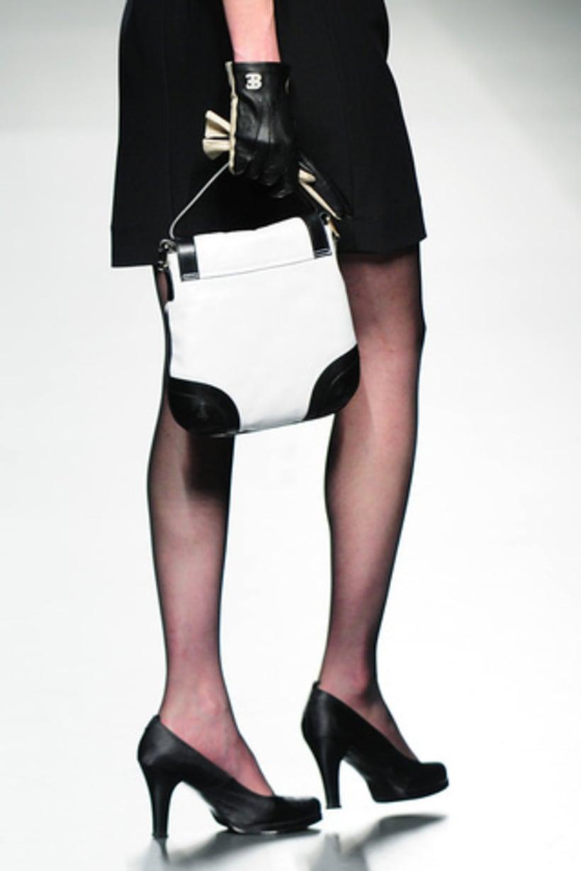 Trabajos para la firma de Moda 'ELIO BERHANYER' Vol. 4 Moda 3