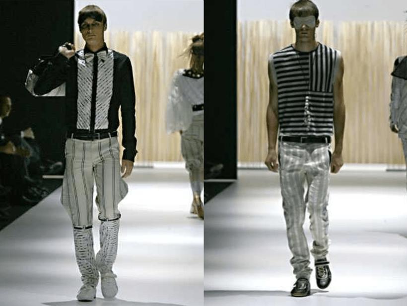 Trabajos para la firma de Moda 'LOCKING SHOCKING' 0