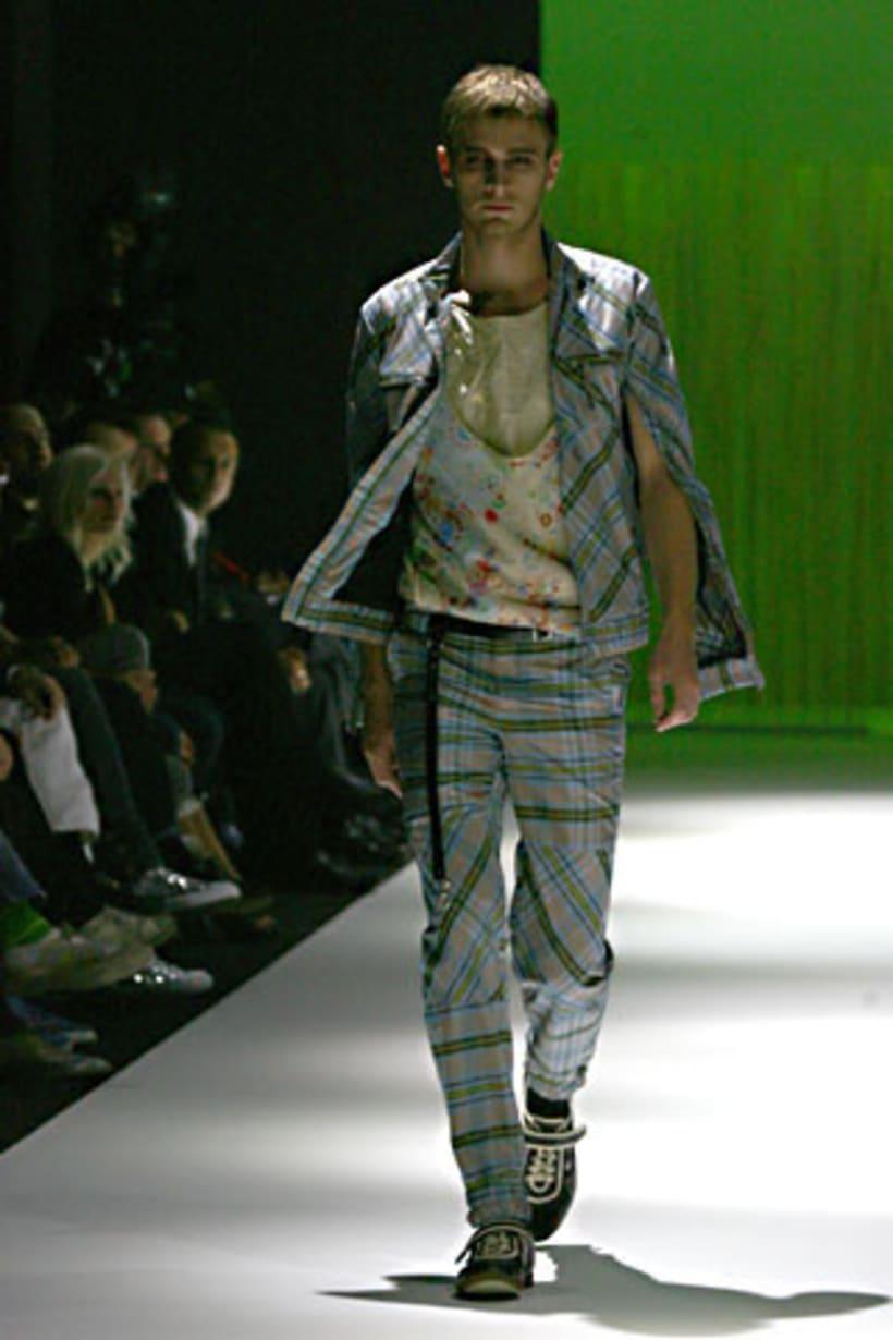 Trabajos para la firma de Moda 'LOCKING SHOCKING' 7