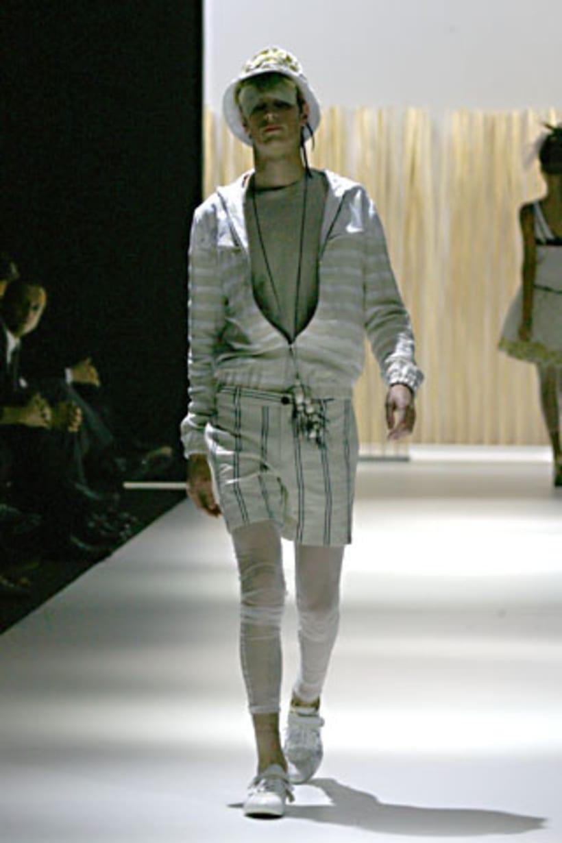 Trabajos para la firma de Moda 'LOCKING SHOCKING' 4