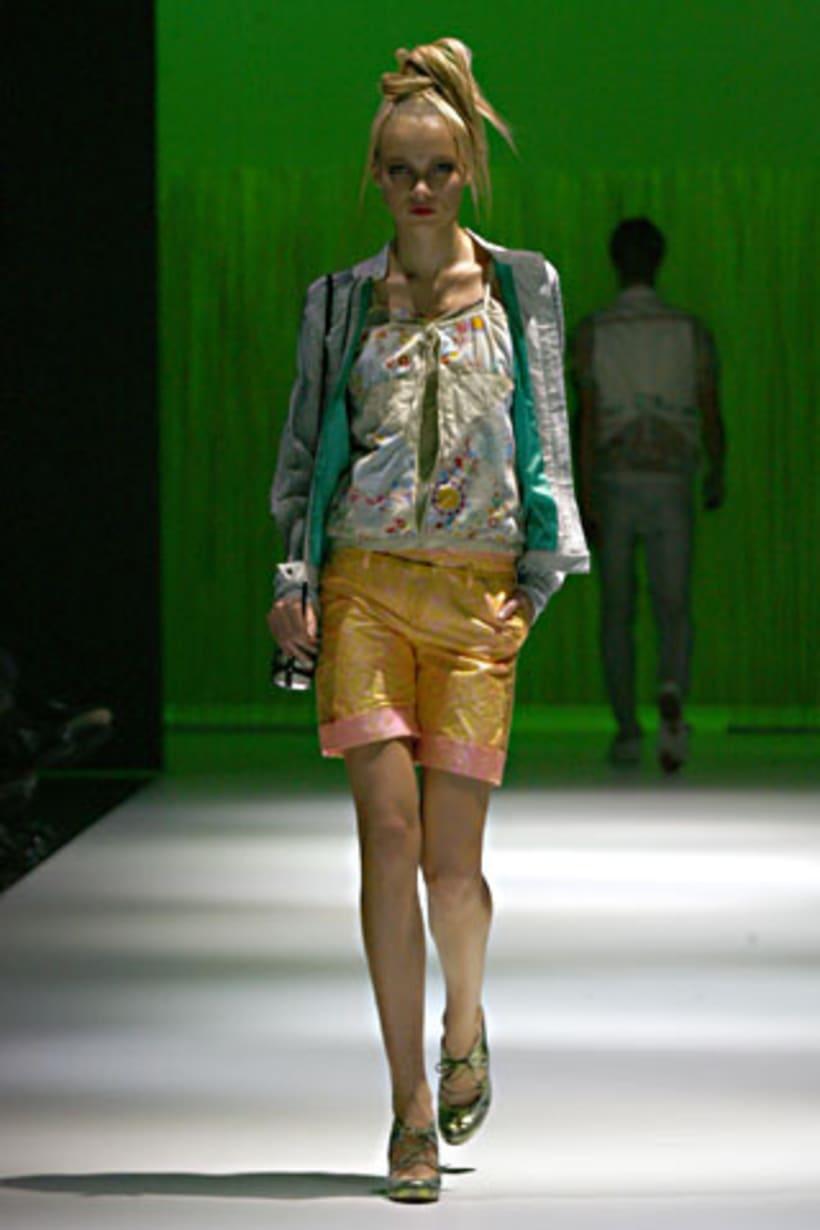 Trabajos para la firma de Moda 'LOCKING SHOCKING' 8