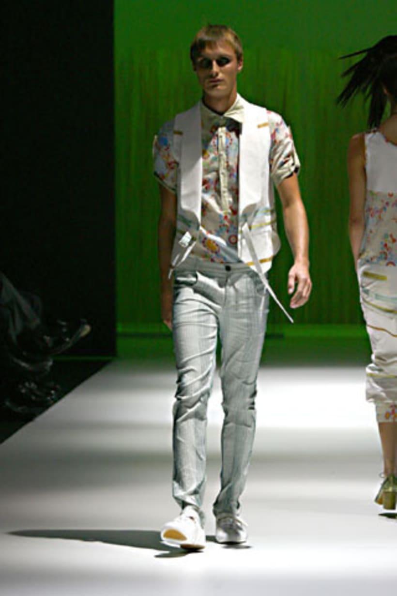 Trabajos para la firma de Moda 'LOCKING SHOCKING' 9