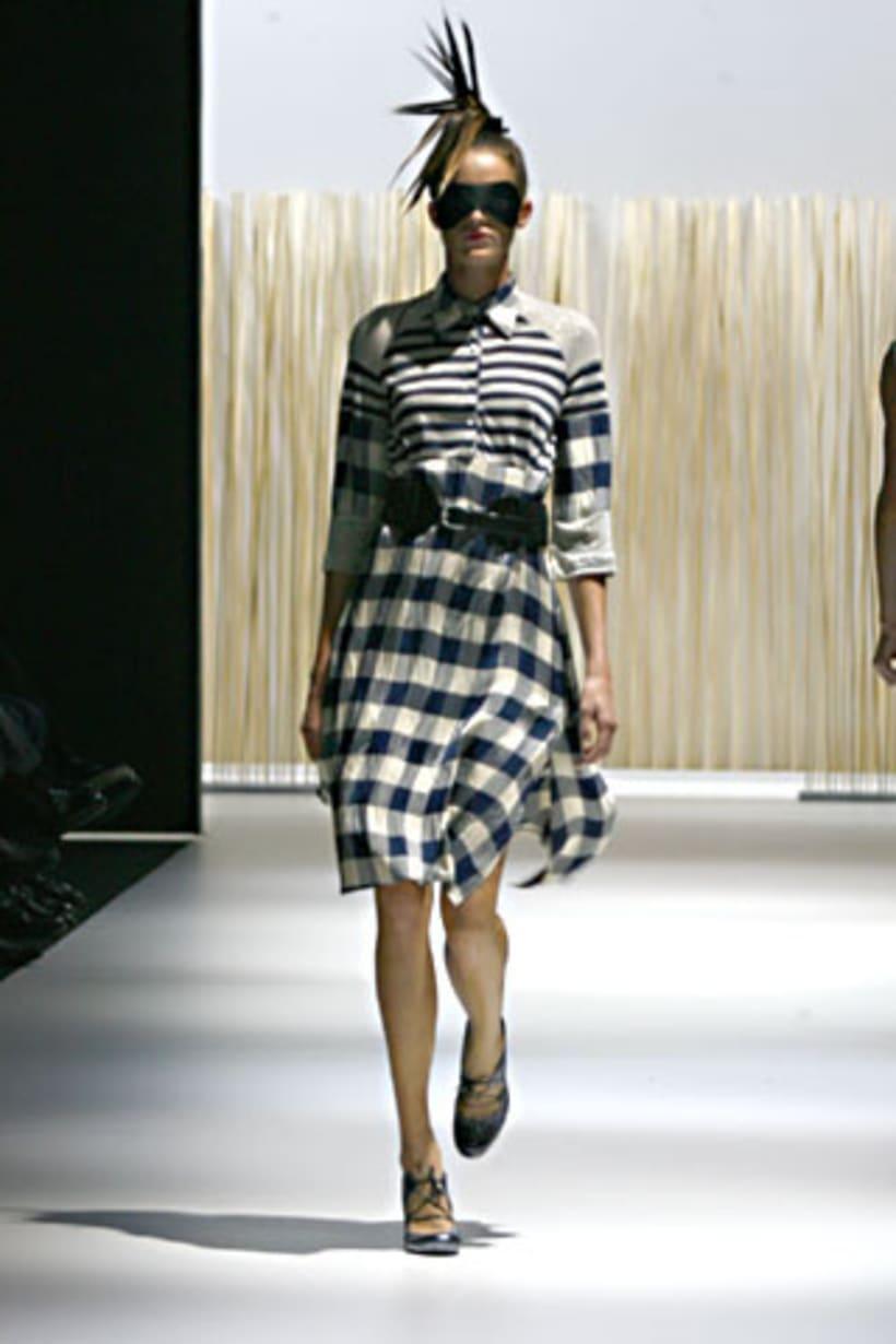 Trabajos para la firma de Moda 'LOCKING SHOCKING' 5