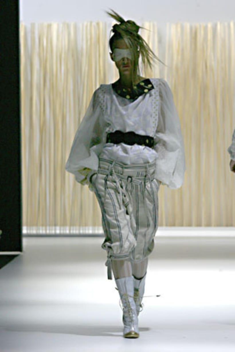 Trabajos para la firma de Moda 'LOCKING SHOCKING' 6