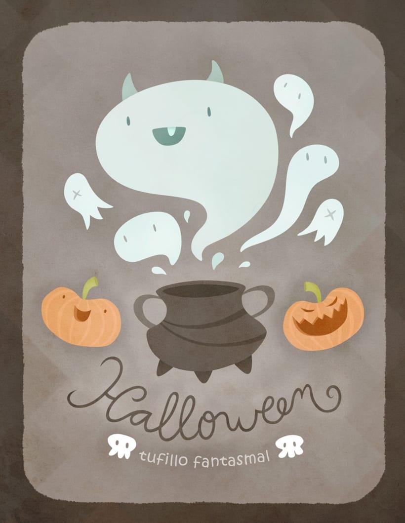 Halloween Poster -1
