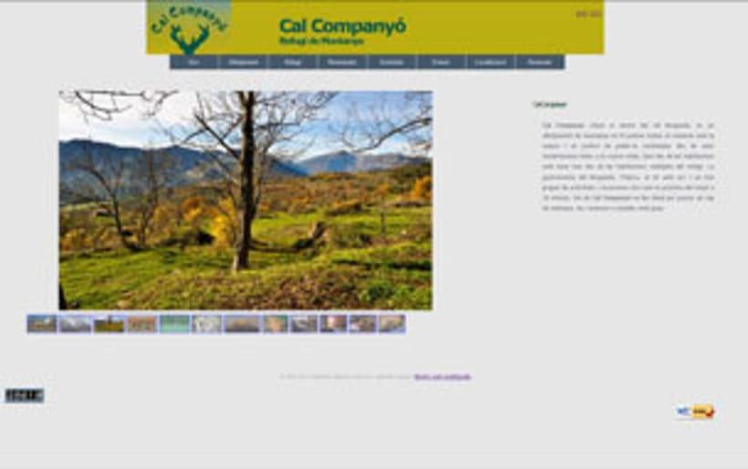 Web Cal companyo -1