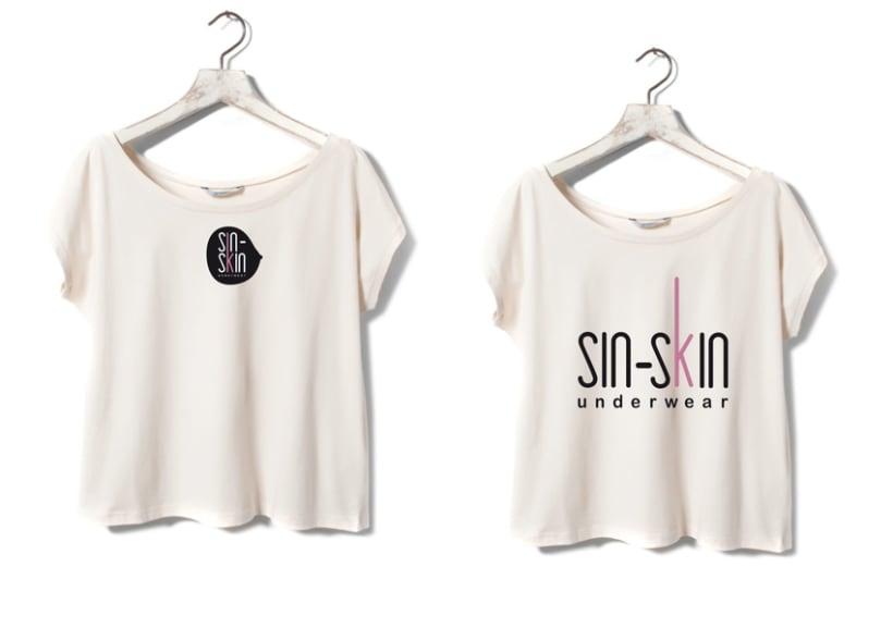 Sin-Skin underwear 2
