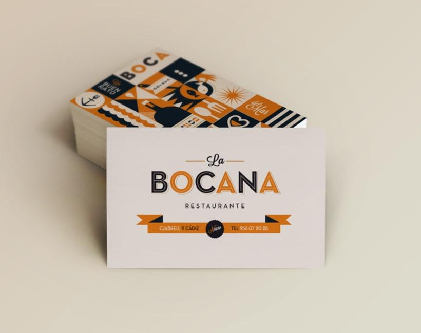 La Bocana 3