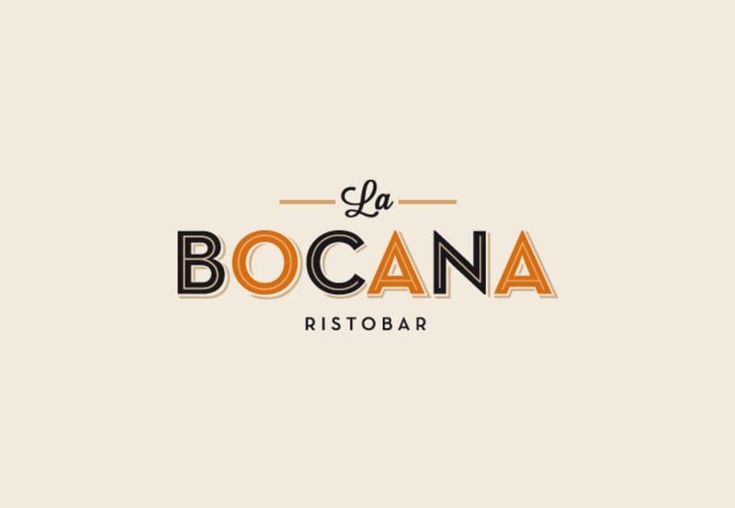 La Bocana 1