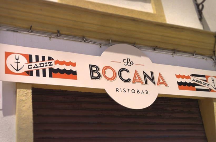 La Bocana 13