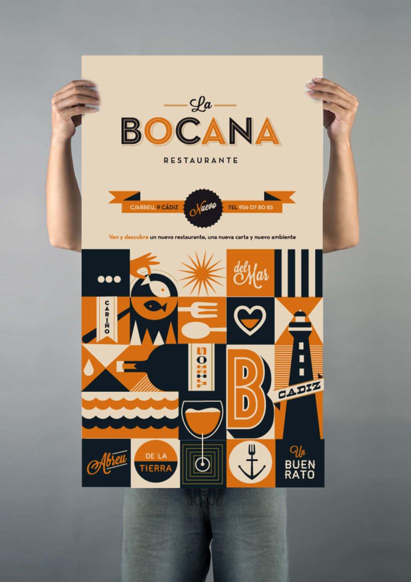 La Bocana 7