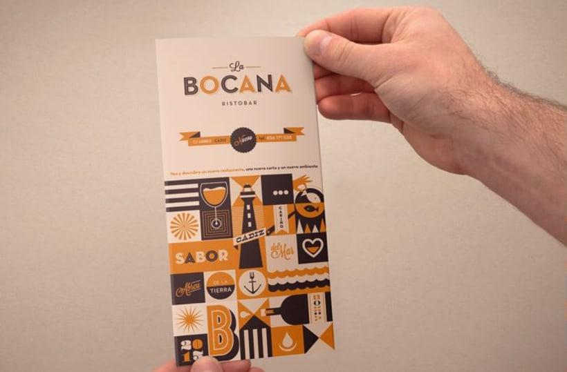 La Bocana 11