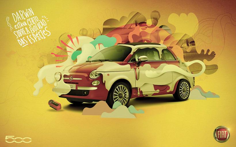 Fiat &IdeaFixa 1