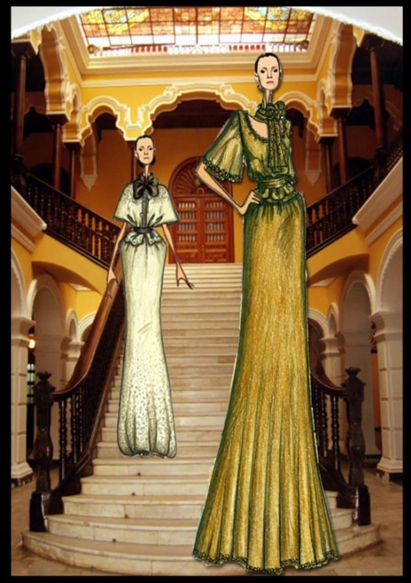 Romantical Moda 3