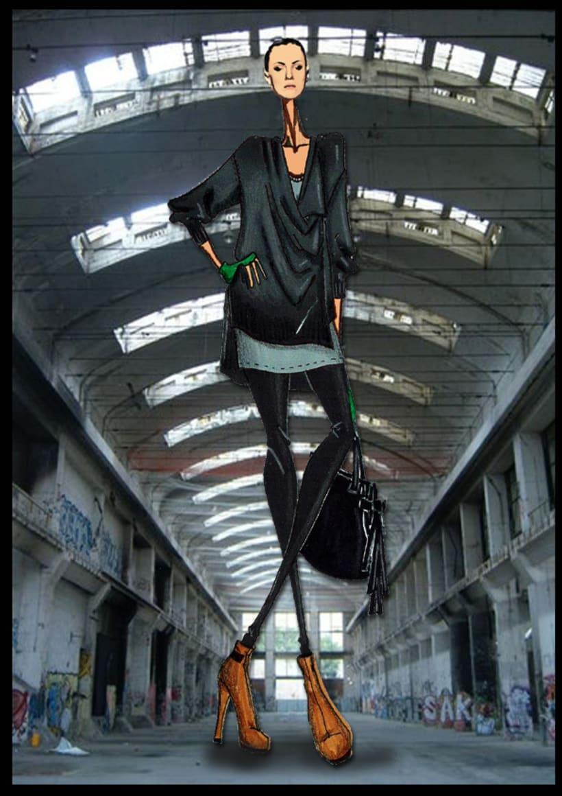 Street Mood Moda 2
