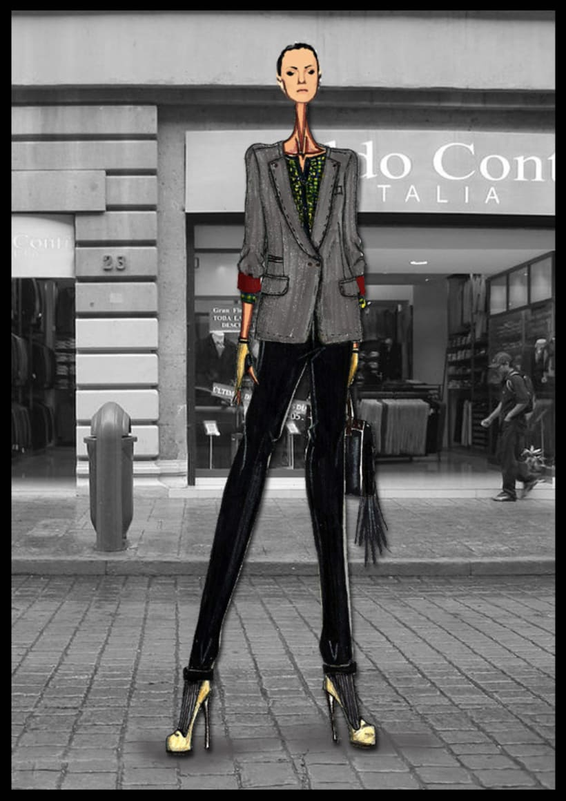 Street Mood Moda 3