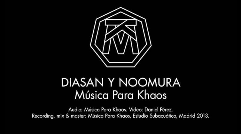 Diasan y Noomura 9