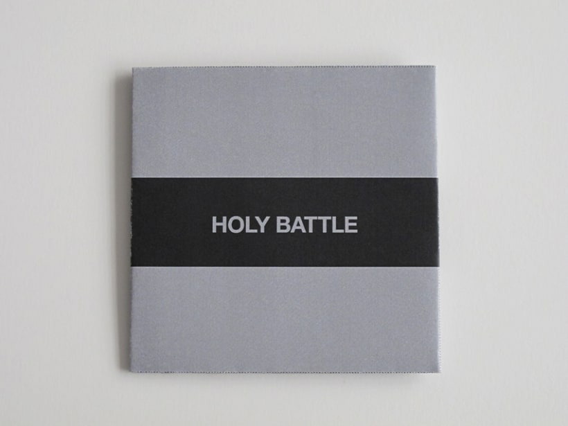 Holy Battle -1
