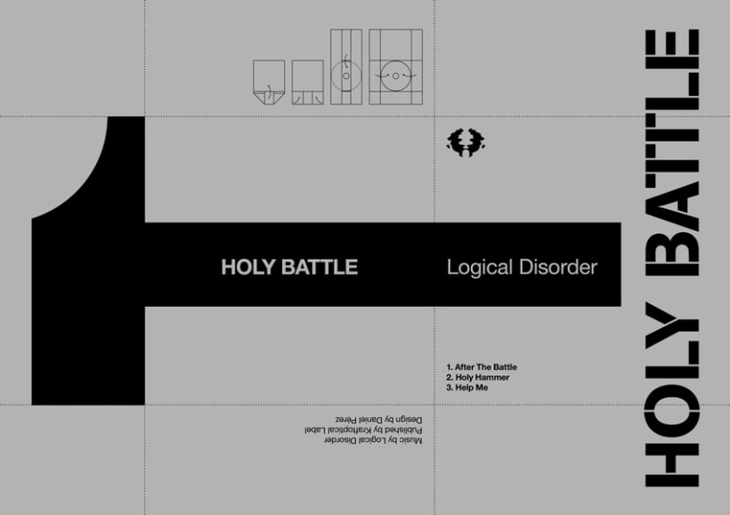 Holy Battle 1