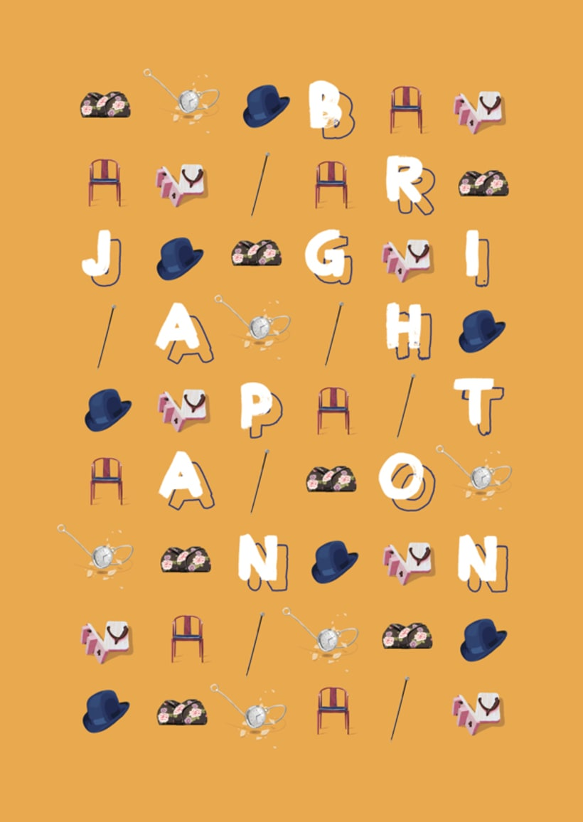 Brighton / Japan festival  3