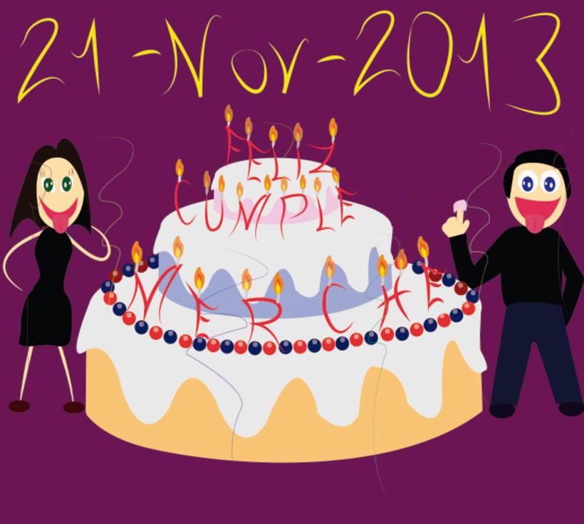 Cumpleaños 1