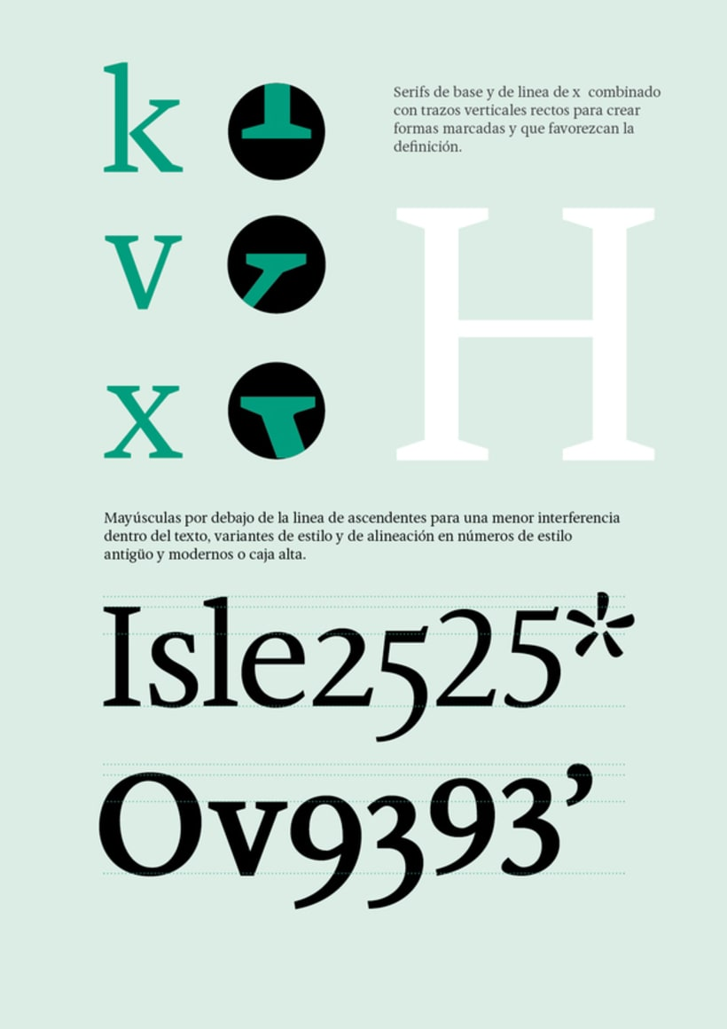 Marina (typeface) 5