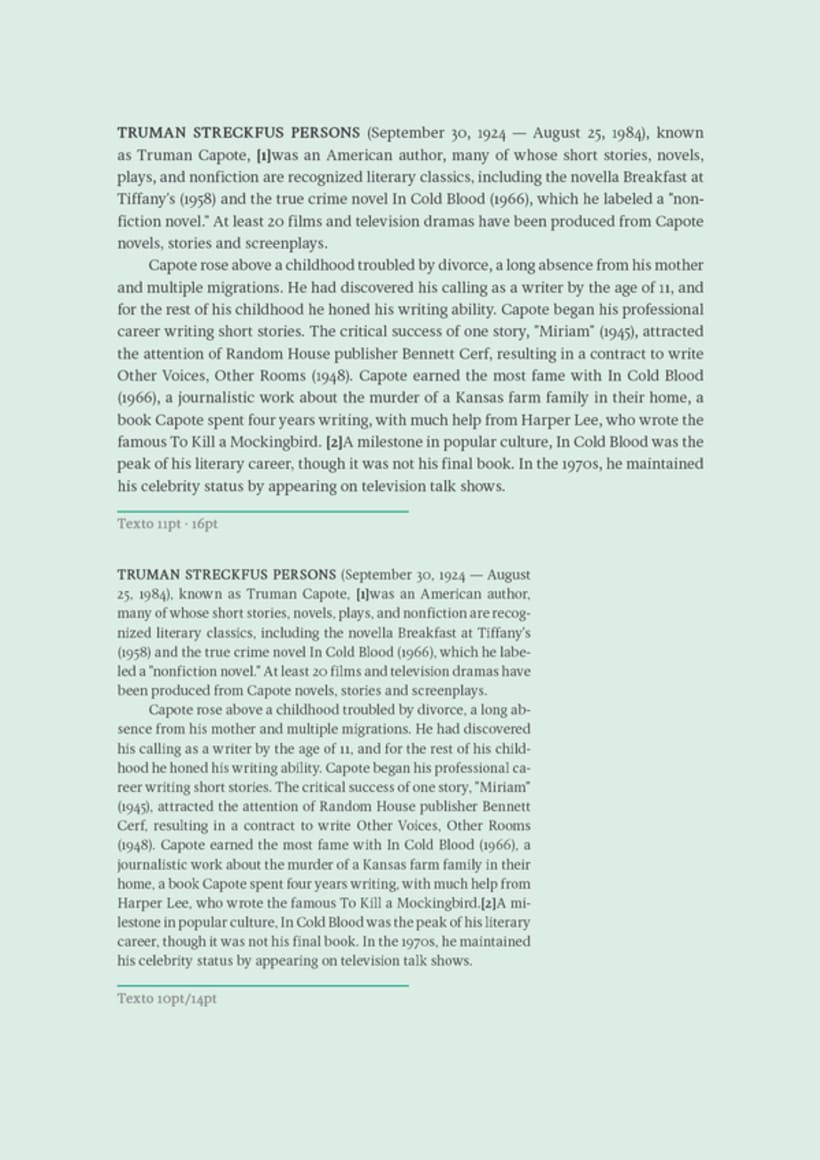 Marina (typeface) 8