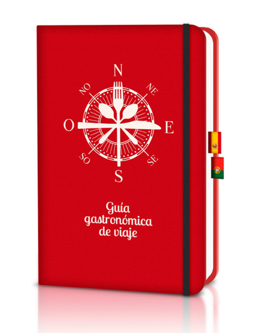 Guía Gastronómica de Viaje: España - Portugal 3