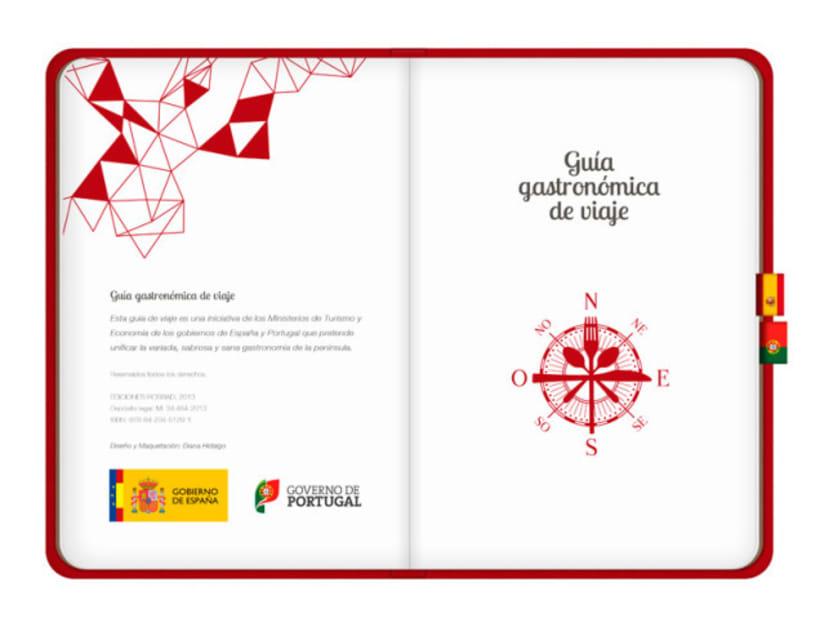 Guía Gastronómica de Viaje: España - Portugal 2
