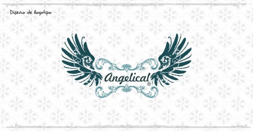 Diseño logotipos 1
