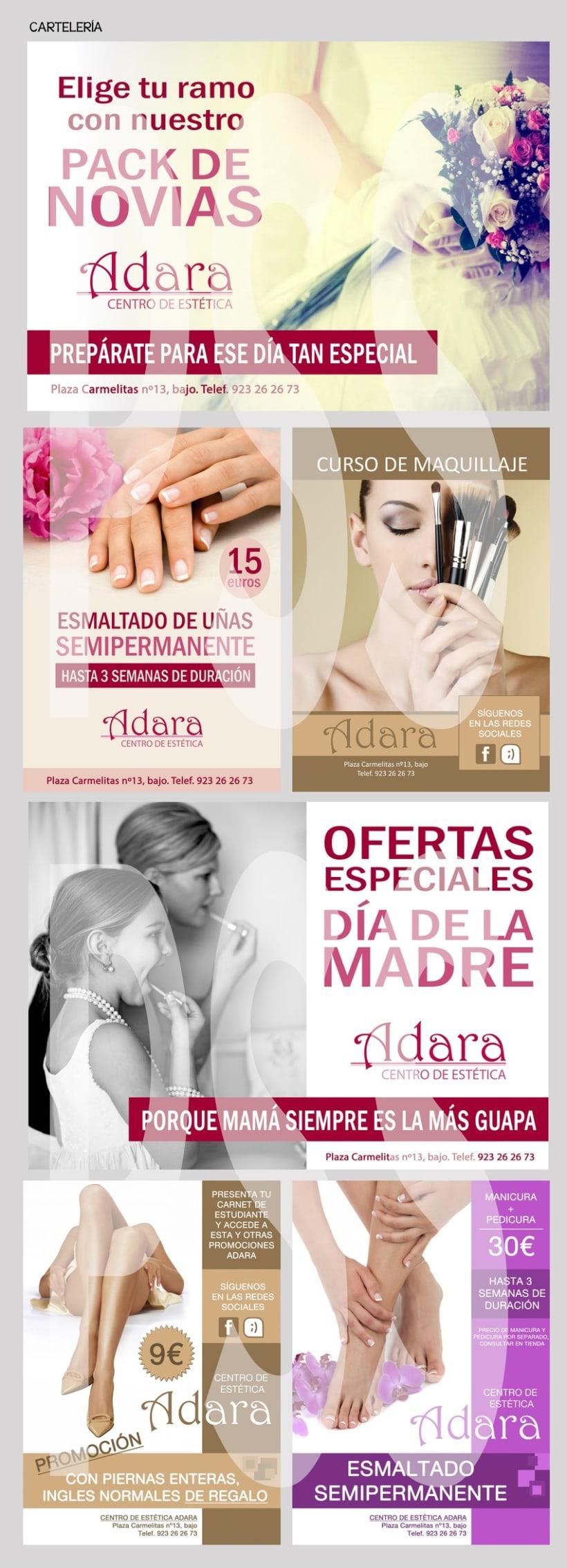 Imagen Adara, Centro de Estética 9