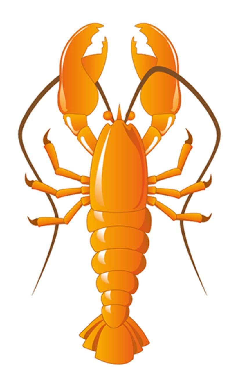 Lobster -1