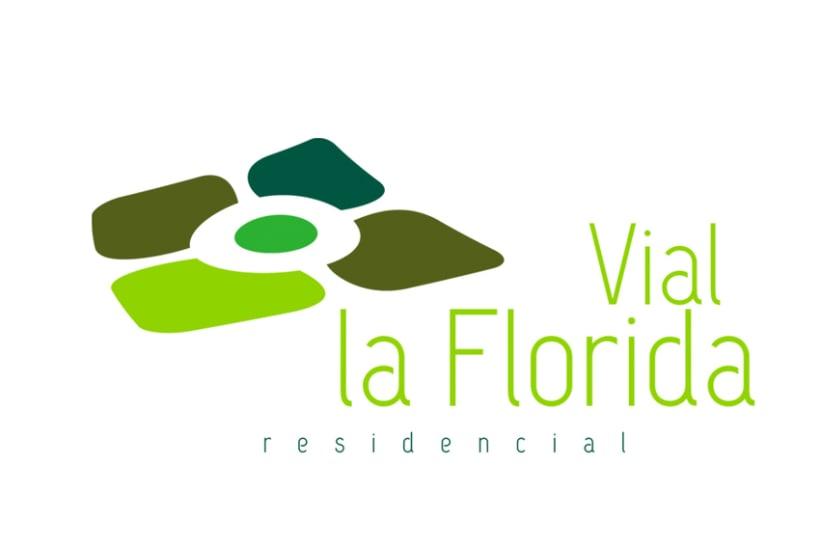Identidad Vial La Florida 1