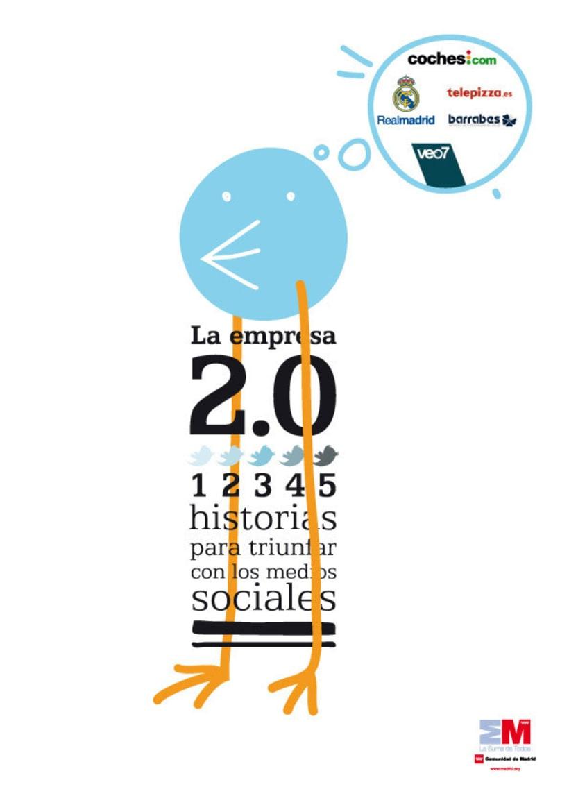 LA EMPRESA 2.0 -1
