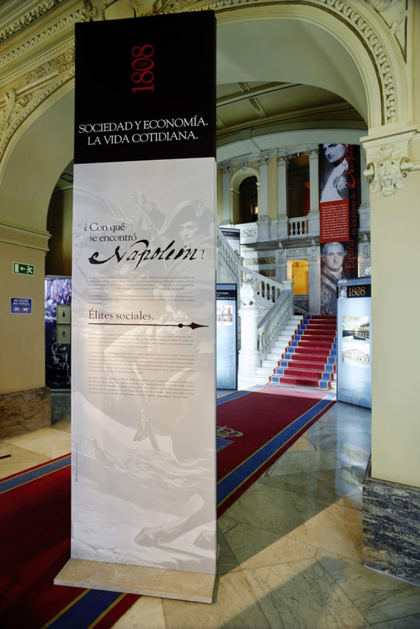 Exposición 1808-2008 2