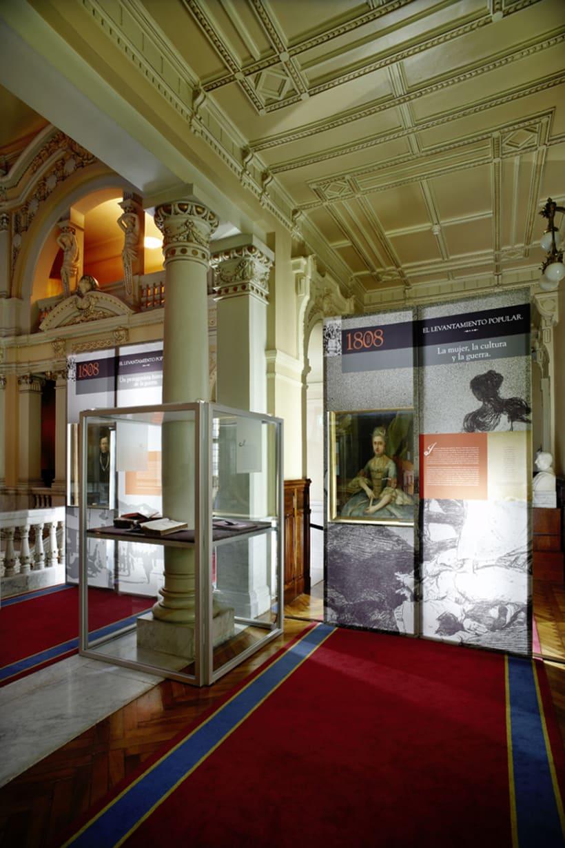 Exposición 1808-2008 6