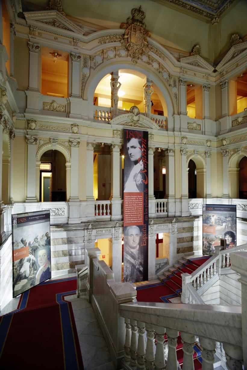 Exposición 1808-2008 3