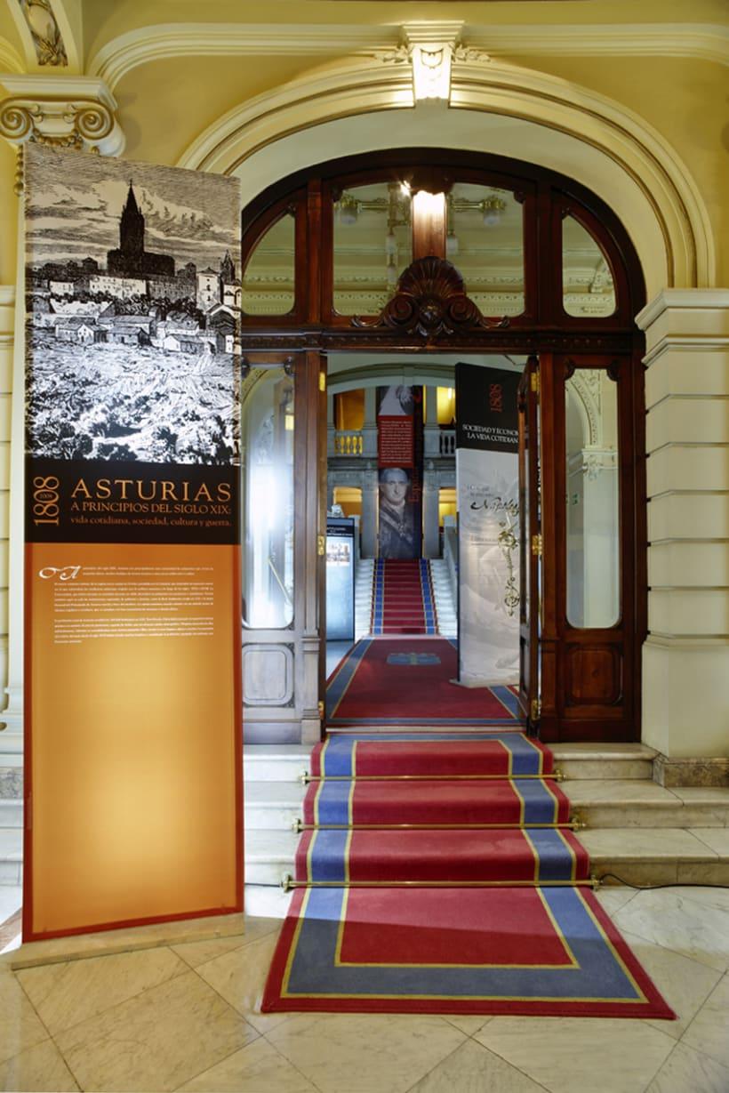 Exposición 1808-2008 1
