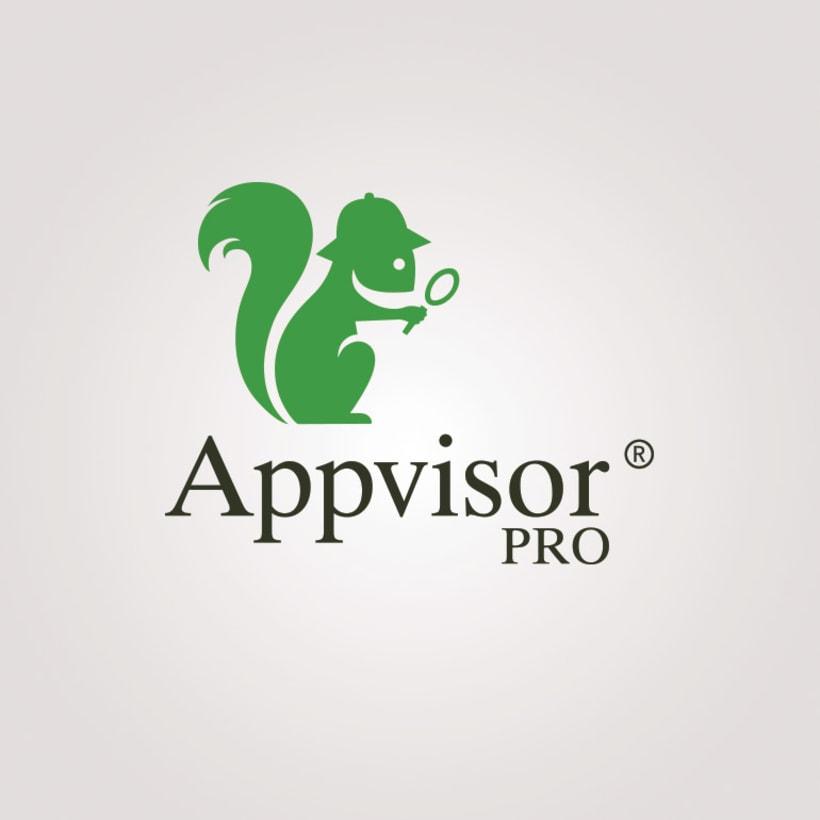 Imagen corporativa y aplicaciones Appvisor 0