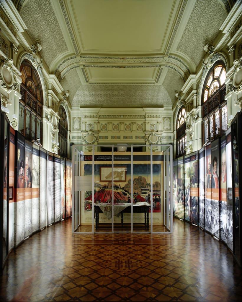 Exposición 1808-2008 7