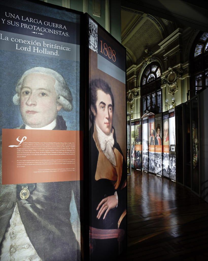 Exposición 1808-2008 8