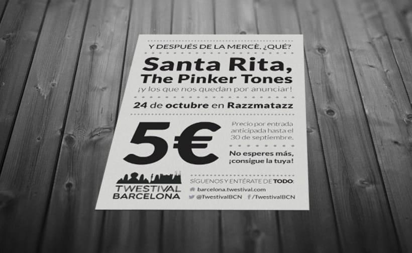 Twestival Barcelona 8