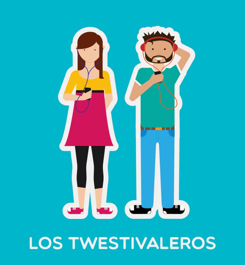 Twestival Barcelona 1